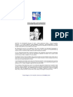 Project Pegasus Laura Eisenhower Outs Secret Mars Colony Project 2-10-10 Paper