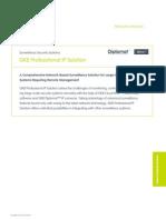 Brochure_Professional IP Solution