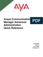 ASA Quick Administration
