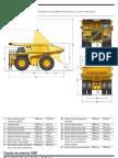 Camión de Minería 793D