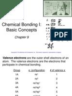 Chemical Bondz