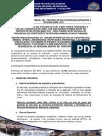 Instrucciones Generales Proceso Abril2012