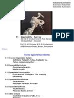 AI 910 Dep Overview