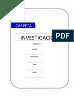 Fichas Bibliograficas y Textuales - Plan Contable