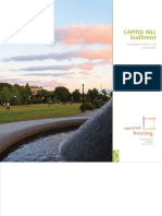 Capitol-Hill Eco District Report 2012