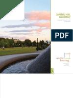 Capitol-Hill Eco District Report 2012