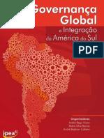 IPEA - Governança global e integração da América do Sul