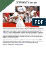 Calciomercato_ La Juventus è in pole per Neymar _ CalcioLine