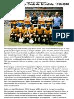 I Gruppi Di Ferro_ Storia Del Mondiale, 1958-1970 _ CalcioLine