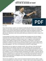a Gerrard Da La Scossa Ai Suoi Compagni _ CalcioLine