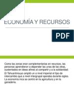 Economía y recursos