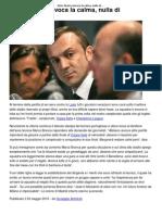 Inter_ Branca Invoca La Calma, Nulla Di Conquistato _ CalcioLine