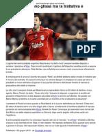 Inter_ Mascherano glissa ma la trattativa è concreta _ CalcioLine
