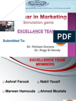 Seminar Finally Presentation 2011 Excel Lance)