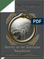 Ravenloft - Gazetteer Zherisia