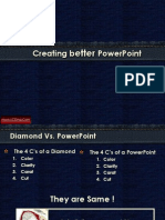 Better Power Points