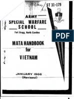 MATA Handbook for Vietnam