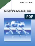 Capacitors Data Book 2005 Nec-Tokin