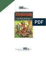 Edgar Rice Burroughs - 03 Tarzan