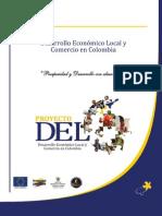Sistematización de Subvenciones Proyecto DELCO
