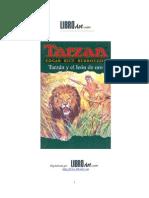 Edgar Rice Burroughs - 09 Tarzan