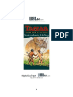 Edgar Rice Burroughs - 13 Tarzan