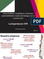 RSE-Presentación VTR Consejos Consultivos
