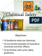 36341565 MLS3B Chemical Safety