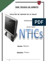 Informe Total de Ntics
