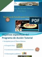 Domingo Martinez Tecnicas de Estudio 1