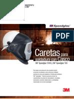 Catalogo Soldadura Mascara 3M Speedglas 9100 100