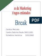 Break Plan de MKT