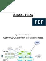 3g Call Flow