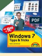 Win7 Tips