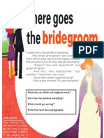 Before Reading - There Goes Bridegroom