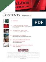 SOLUTIONS Magazine Volume2