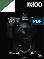 D300 Full Brochure En