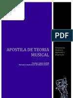 10.Apostila Teoria Musical Enelruy Lira
