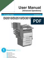 Photocopy Machine Manual