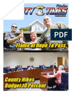 2012-05-31 The County Times