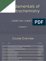Lecture 1Fermi Level
