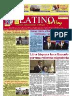 El Latino de Hoy Weekly Newspaper   5-30-2012