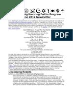 12-06 June SNFP Newsletter