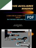 Servicios Auxiliares Mineros Power