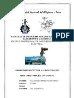 Informe Control y AUTOMATIZACION