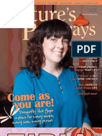 Nature's Pathways June 2012 Issue - South Central WI Edition