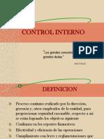 Control mod IV