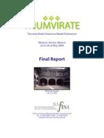 Final Report 2006