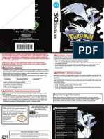DS Pokemon Black