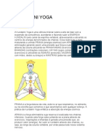 Kundalini Yoga - Curas Naturais - Medicina Preventiva